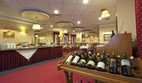Restaurant und Café