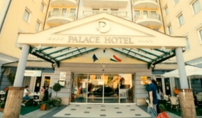 Видео обзор отеля