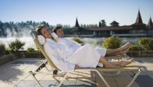Palace Wellness Paket Hotel Palace