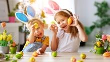 Húsvét és tavaszi szünet a Palace-ban