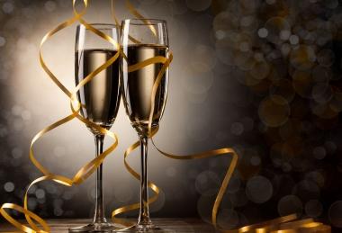 New Year's Eve in Hévíz
