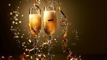 New Year's Eve in Hévíz Hotel Palace
