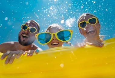 Csobbanj a nyárba hűsítő kedvezményekkel!