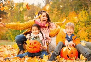 Wellness Herbstferien